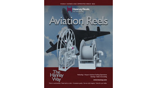 Aviation Reels Catalog