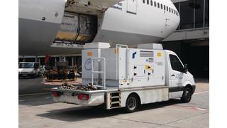 MSU 200/400 Air Start Unit