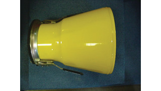 PCA Adapter 8-14 ABC Bucket Adpater