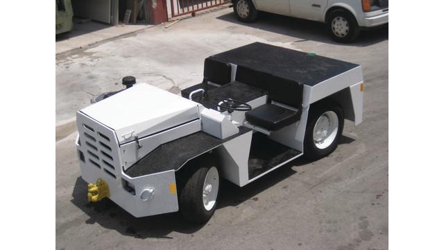 Refurbished Pushback Tractors