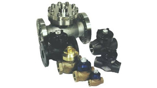 Emergency Shut Off Valve