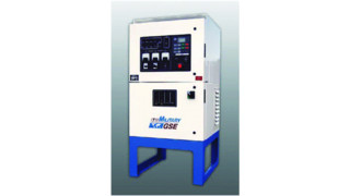 400 Hz Solid State Frequency Converter – 60 kVA to 90 kVA