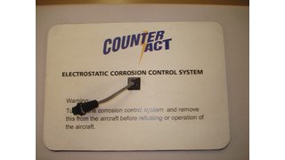 Electronic Corrosion Control
