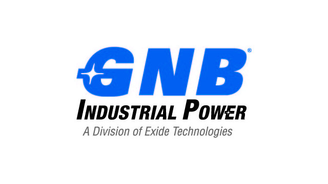 GNB Industrial Power, A Division of Exide Technologies