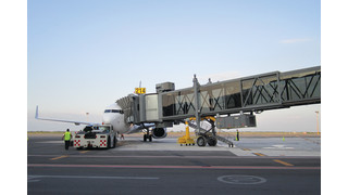 Regional Aircraft Bridge