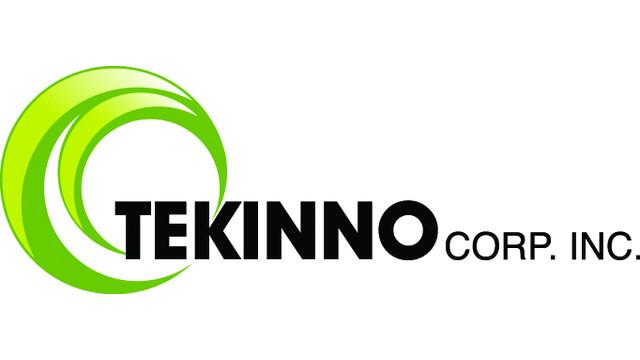 Tekinno Corporation Inc.