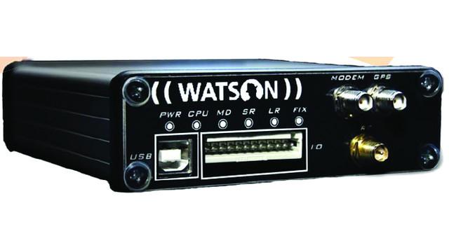 WATSON Embedded Computer Wireless Telemetry