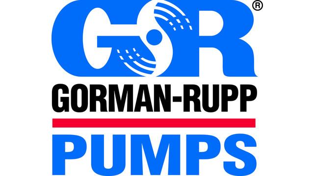 Gorman-Rupp Company, The