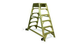 Aircraft Maintenance Ladder