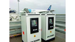 Ground Power Equipment