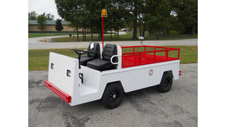 Electric Tugs/Beltloaders