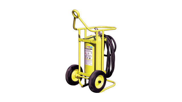 Fire Extinguisher MODEL 600 (AKA 600K)