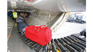 Extendable Belt Loaders Offer Relief To Baggage Handlers