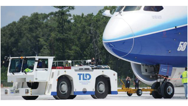Traditional Pushback Tractors